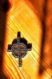 Cruz celta de Neocube Fotos de Stock