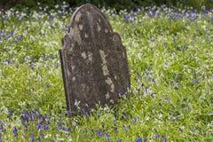 Cruz de Godolphin do cemitério Imagem de Stock