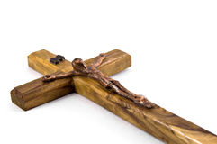 Cruz de la vendimia Imagen de archivo libre de regalías
