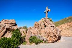 Cruz del Condor Arkivbilder