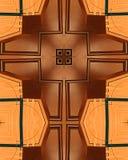 Cruz del tabernáculo Imágenes de archivo libres de regalías