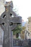 Cruz dos Celts fotos de stock royalty free