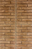 Cruz en la pared Imagen de archivo