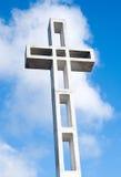 Cruz religiosa Fotografia de Stock
