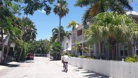 Cruzamento de Florida Fotografia de Stock Royalty Free