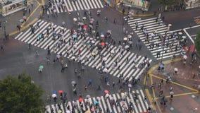 Cruzamento de Shibuya filme