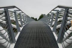 Cruzamento olímpico Foto de Stock Royalty Free