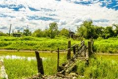 Cruzamentos rurais Foto de Stock
