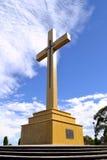 Memorial de ANZAC Fotos de Stock Royalty Free