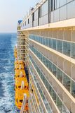cruzeiro Imagem de Stock Royalty Free