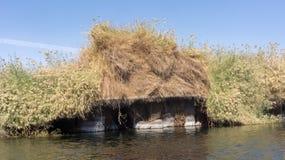 Cruzeiro do Nilo de Egito, um agradável fotografia de stock