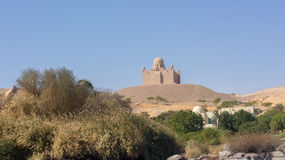 Cruzeiro do Nilo de Egito, um agradável imagens de stock royalty free