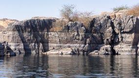 Cruzeiro do Nilo de Egito, um agradável imagem de stock royalty free