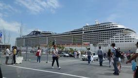 Cruzeiro em Lisboa imagem de stock royalty free