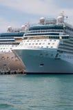 Cruzeiros da celebridade, Miami, EUA Fotografia de Stock