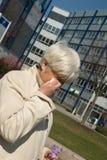 crying Στοκ φωτογραφίες με δικαίωμα ελεύθερης χρήσης