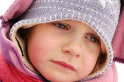 Crying child Stock Photos