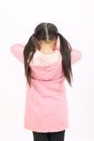 Crying little girl Stock Photography