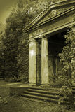 crypt royaltyfri fotografi