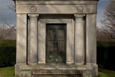 crypt Obrazy Royalty Free