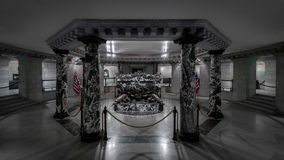 Crypt of John Paul Jones Stock Images