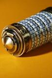 Cryptex close up Royalty Free Stock Photo