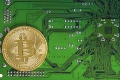 Crypto νόμισμα στοκ φωτογραφίες με δικαίωμα ελεύθερης χρήσης