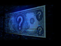 Cryptocurrency ελεύθερη απεικόνιση δικαιώματος