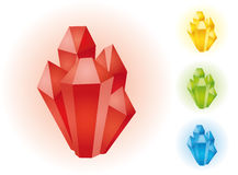 Crystal Stock Photos