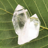 Crystal Stock Photography