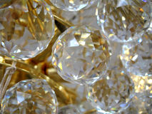 Crystal Royalty Free Stock Images