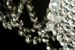 Crystal Royalty Free Stock Photos