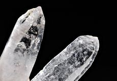 Crystal Stock Image