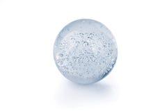 Crystal ball Stock Image