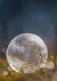 Crystal Ball Royalty Free Stock Image