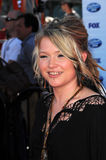 Crystal Bowersox Stock Photography
