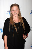 Crystal Bowersox arrives at the JDRF's 9th Annual Gala Stock Photos