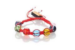 crystal bracelet Royalty Free Stock Photo