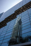 Crystal Cathedral Royalty Free Stock Photos