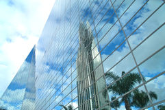 Crystal Cathedral Stock Photography