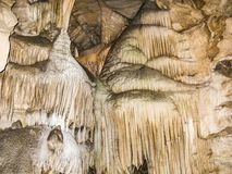 Free CRYSTAL CAVE SEQUOIA Royalty Free Stock Photography - 128327607