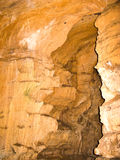 CRYSTAL CAVE SEQUOIA Stock Photography