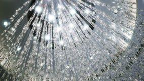 Crystal Chandelier Cristales clásicos grandes metrajes