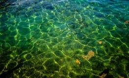 Crystal Clean Pristine Waters Of los Great Lakes Imagen de archivo