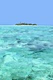 Crystal Clear Water Immagini Stock Libere da Diritti