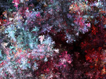 Crystal Coral Stock Photo