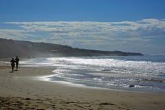 Crystal Cove California royalty-vrije stock fotografie