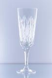 Crystal exponeringsglas Fotografering för Bildbyråer