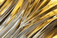 Crystal glass Royalty Free Stock Photo