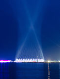 Crystal Hall - Eurovision 2012 venue Royalty Free Stock Image
